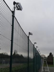 Eclairage court de tennis extérieur Lumiset - Devis sur Techni-Contact.com - 3