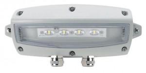Eclairage LED d'accès passerelle (WAYFINDER) - Devis sur Techni-Contact.com - 1