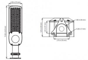 Eclairage LED de bande transporteuse (CONVEYO) - Devis sur Techni-Contact.com - 3