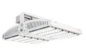 Luminaire LED haut de mât (MERIDIAN) - Devis sur Techni-Contact.com - 1