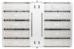 Luminaire LED haut de mât (MERIDIAN) - Devis sur Techni-Contact.com - 2