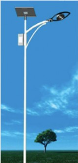 Éclairage extérieur led solaire - Devis sur Techni-Contact.com - 1