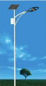 Éclairage extérieur led solaire - Devis sur Techni-Contact.com - 3