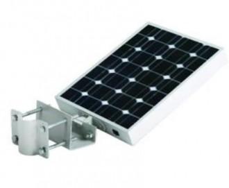 Éclairage extérieur solaire - Devis sur Techni-Contact.com - 1