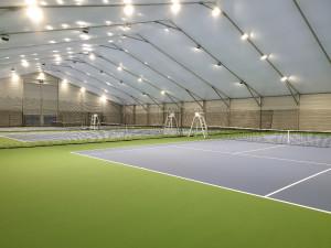 Eclairage Led court de Tennis - Devis sur Techni-Contact.com - 1