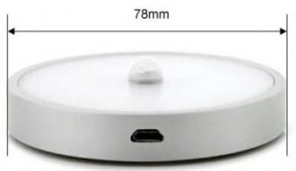 Éclairage led de cuisine rechargeable - Devis sur Techni-Contact.com - 3