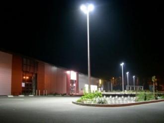 Eclairage LED pour parking - Devis sur Techni-Contact.com - 1