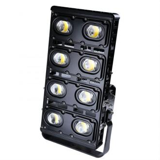 Eclairage led pour stade 350W - Devis sur Techni-Contact.com - 1