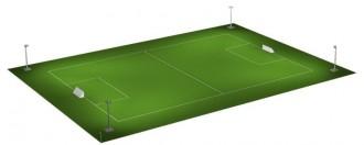Eclairage Led terrain de Football - Devis sur Techni-Contact.com - 12