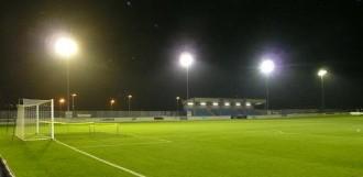 Eclairage Led terrain de Football - Devis sur Techni-Contact.com - 3