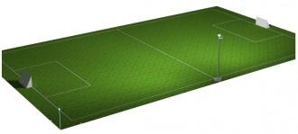 Eclairage Led terrain de Football - Devis sur Techni-Contact.com - 9