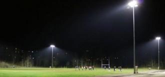 Eclairage LED terrain de rugby - Devis sur Techni-Contact.com - 1