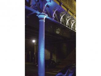 Eclairage LED ultra fin pour extérieur - Devis sur Techni-Contact.com - 1