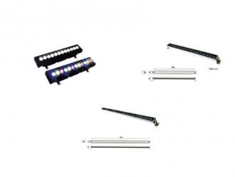 Eclairage LED ultra fin pour extérieur - Devis sur Techni-Contact.com - 2