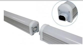 Eclairage linéaire intérieur led - Devis sur Techni-Contact.com - 1