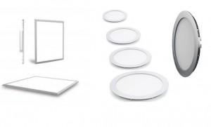 Eclairage pour bureaux - Devis sur Techni-Contact.com - 2