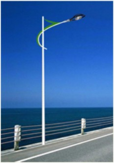 Eclairage public led - Devis sur Techni-Contact.com - 4