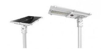 Eclairage public solaire - Devis sur Techni-Contact.com - 1