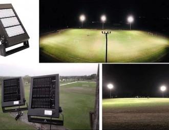 Éclairage sportif led - Devis sur Techni-Contact.com - 3