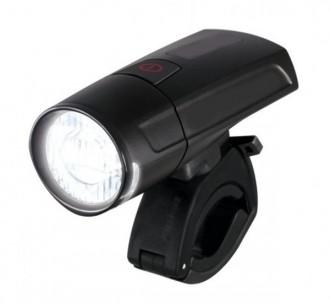 Eclairage vélo avant - Devis sur Techni-Contact.com - 1