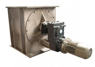 Écluse rotative industrielle - Devis sur Techni-Contact.com - 2