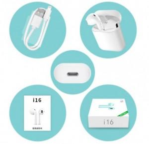 Ecouteur sans fil bluetooth - Devis sur Techni-Contact.com - 2