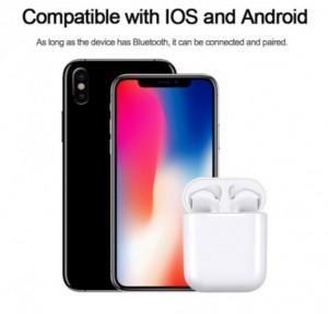 Ecouteur sans fil bluetooth - Devis sur Techni-Contact.com - 3