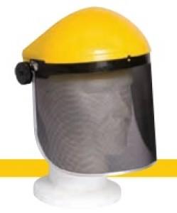 Ecran facial grillagé - Devis sur Techni-Contact.com - 2