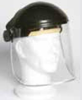 Ecran facial polycarbonate - Devis sur Techni-Contact.com - 1