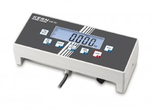Ecran LCD avec fonction Data-hold - Devis sur Techni-Contact.com - 3