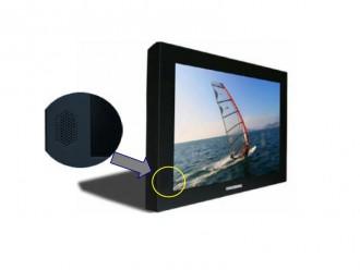 Ecran lcd professionnel - Devis sur Techni-Contact.com - 1