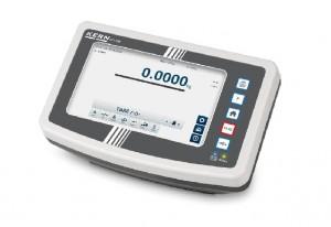 Ecran LCD rétroéclairé tactile - Devis sur Techni-Contact.com - 1