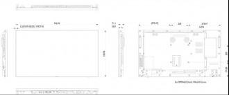 Écran moniteur Pro Philips - Devis sur Techni-Contact.com - 2