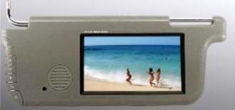 Ecran TFT Pare Soleil - 7 pouces - 480 x 234 Pixels - Devis sur Techni-Contact.com - 1