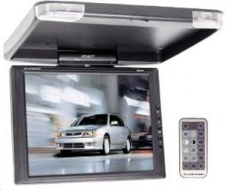 Ecran TFT Plafonnier Legacy - 13 Pouces - Haute définition Legacy - Devis sur Techni-Contact.com - 1