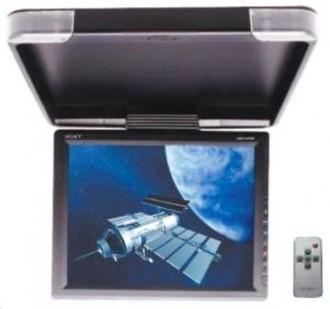 Ecran TFT Plafonnier Legacy - 15 Pouces - Haute définition Legacy - Devis sur Techni-Contact.com - 1