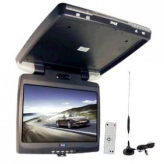 Ecran TFT Plafonnier Pyle - 15.4 Pouces - Haute définition Pyle - Devis sur Techni-Contact.com - 1