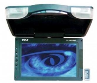 Ecran TFT Plafonnier Pyle - 9.4 Pouces - Haute définition Pyle - Devis sur Techni-Contact.com - 1