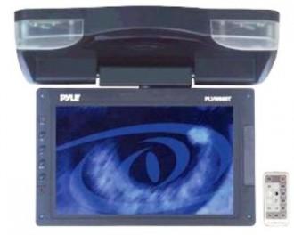 Ecran TFT Plafonnier Pyle - 9.5 Pouces - Haute définition Pyle - Devis sur Techni-Contact.com - 1