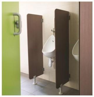 Ecran urinoir pour adultes - Devis sur Techni-Contact.com - 1
