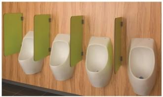 Ecran urinoir pour adultes - Devis sur Techni-Contact.com - 2