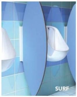 Ecran urinoir pour adultes - Devis sur Techni-Contact.com - 4