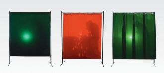 Ecrans de protection cabine de soudure - Devis sur Techni-Contact.com - 2