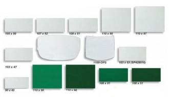 Ecrans polycarbonates incolores - Devis sur Techni-Contact.com - 1