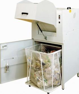 Écraseur déchets PET - Devis sur Techni-Contact.com - 3