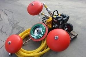Écrémeur d'hydrocarbures - Devis sur Techni-Contact.com - 2