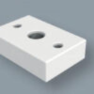 ÉCROU DE FIXATION - MOES L   - Devis sur Techni-Contact.com - 1
