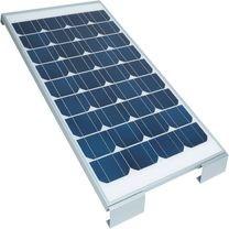 Ekko kit caravane solaire 70 w - Devis sur Techni-Contact.com - 1
