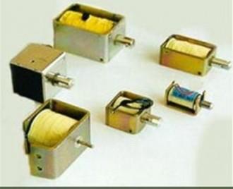 Electro-aimant série EM7 - Devis sur Techni-Contact.com - 1