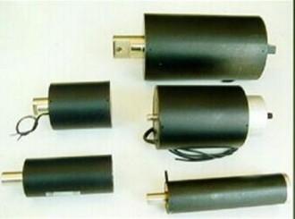 Electro-aimant série T115 - Devis sur Techni-Contact.com - 1